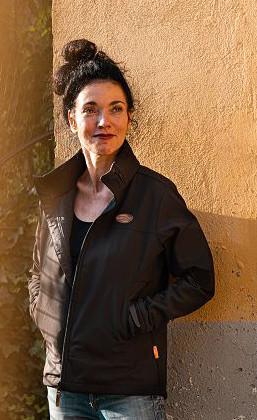 Women's multifunctional jacket