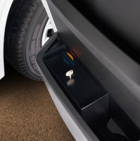 Promotion price in October: Passenger door safe for Fiat Ducato MY 2020 -10%