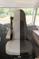 Schonbezüge Fahrerhaussitze ab MJ 2018