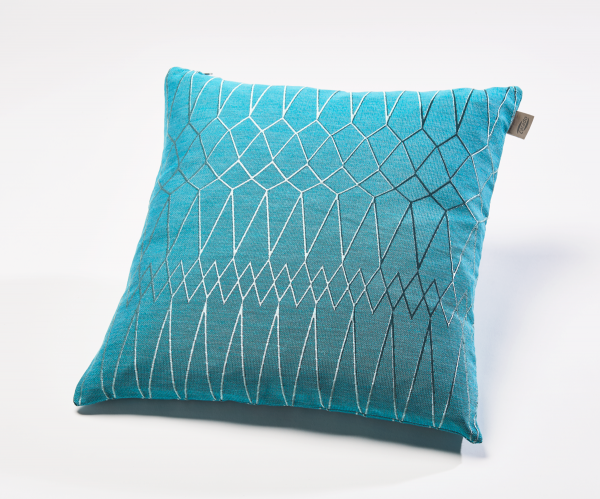 Decorative pillowcase 50x50cm