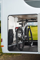 Bike Carrier for 2 Bicycles